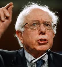Senator Bernie Sanders - NO