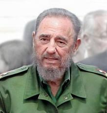 Fidel Castro - NO