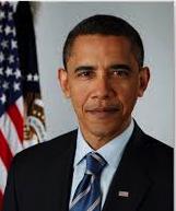 Barack Obama - NO