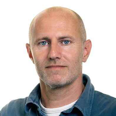 Billede af Morten Buttenschøn