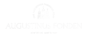 Augustinus Fonden logo