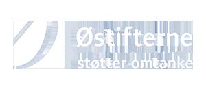 Oestifterne logo