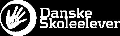 Danske Skoleelever logo