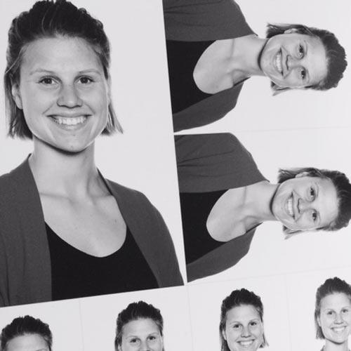 Tenna Christiansen cand.scient.san.publ. (2015) Teach First Danmark graduate og lærer på Kokkedal Skole