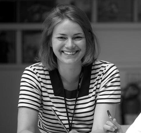 Henriette Nylander Cand..polit. (2017) Teach First Danmark graduate og lærer på Søndervangsskolen