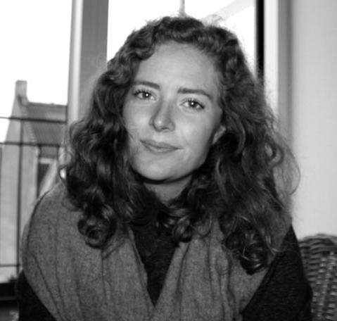 Ronja Lundberg Cand.scient.pol. (2016) Teach First Danmark graduate og lærer på Islev Skole