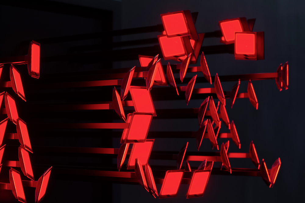 Audi Matrix OLED (©Audi)