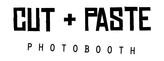 Cut + Paste Photo Booth - Open Air Photo Booth in Philadelphia