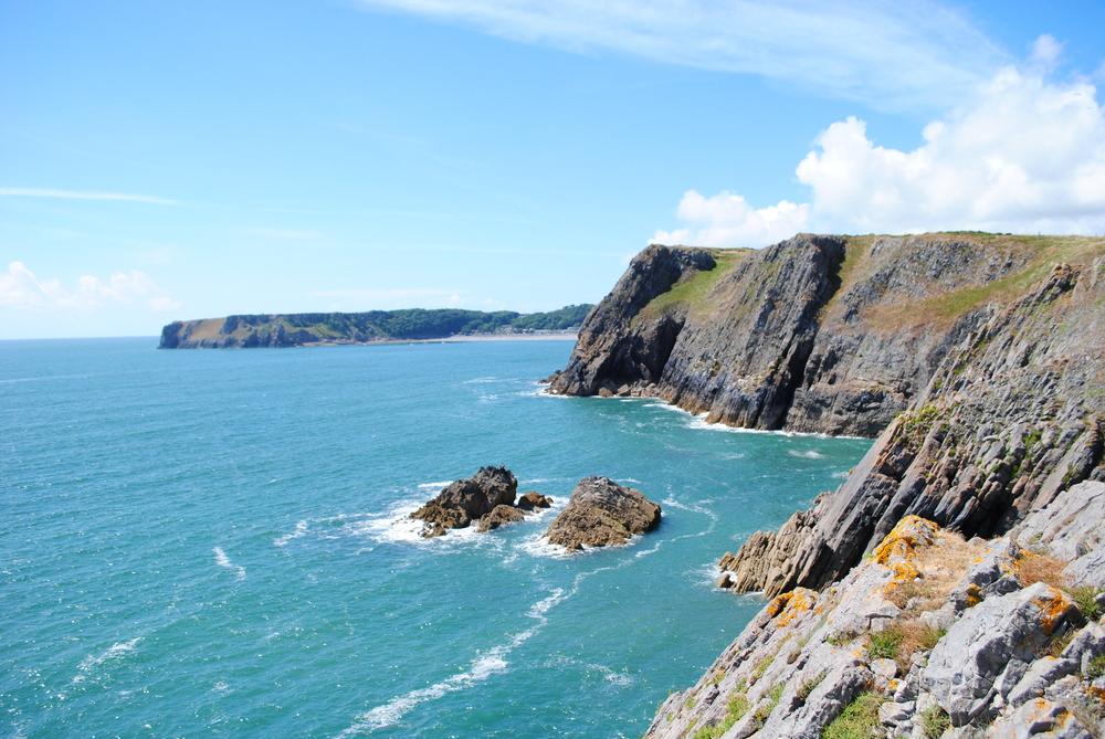 South Pembrokeshire Sea Cliffs
