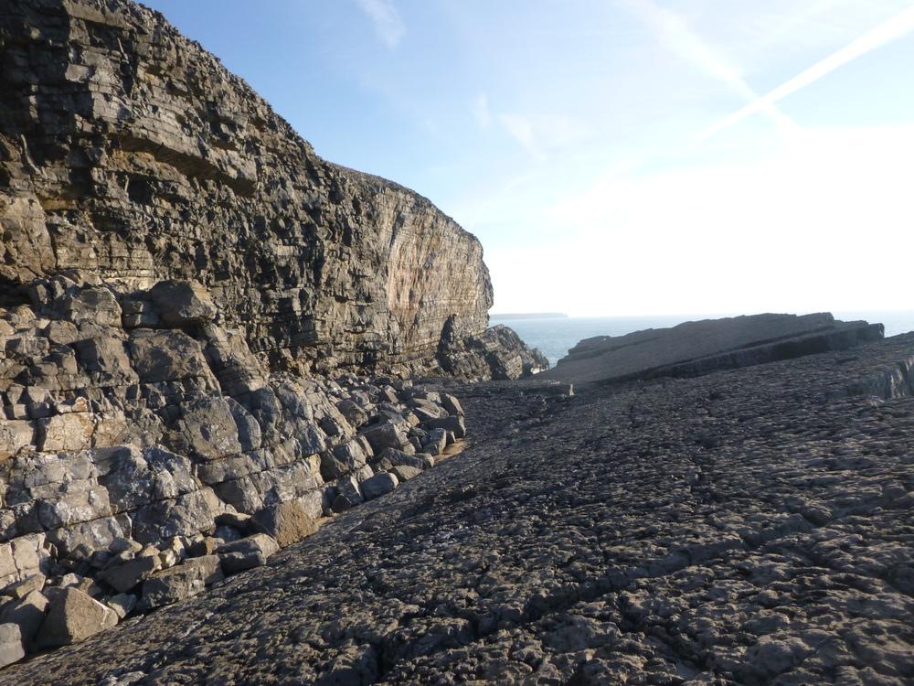 Range West Pembrokeshire