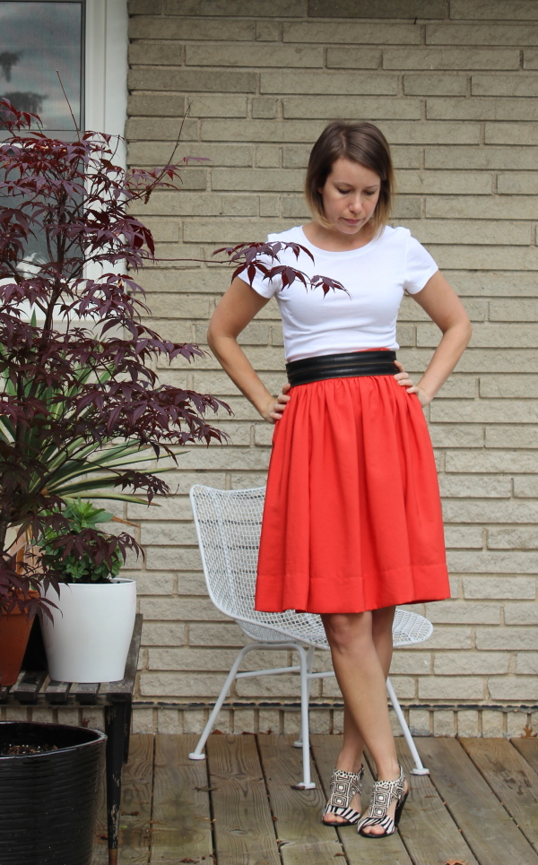 h&m skirt st. louis personal stylist