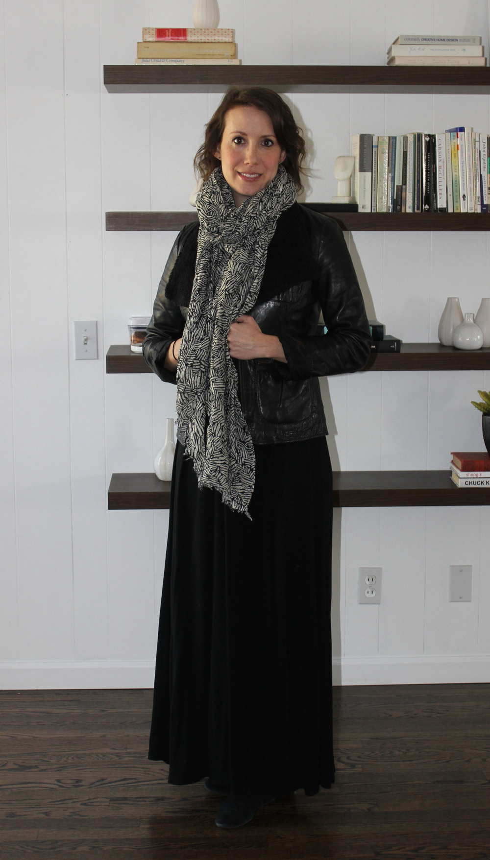 layering for cold weather st louis personal stylist