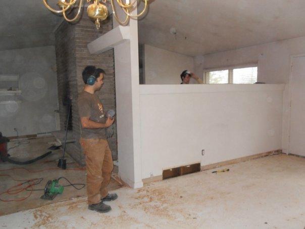 st louis midcentury modern renovation
