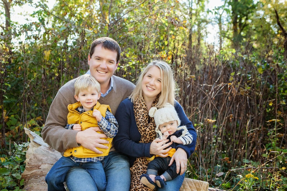 mindful closet st louis family photo stylist