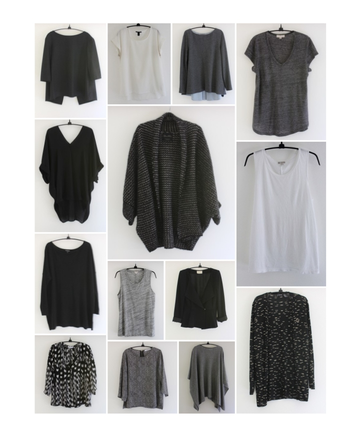 What's In My Project 333 Capsule Wardrobe