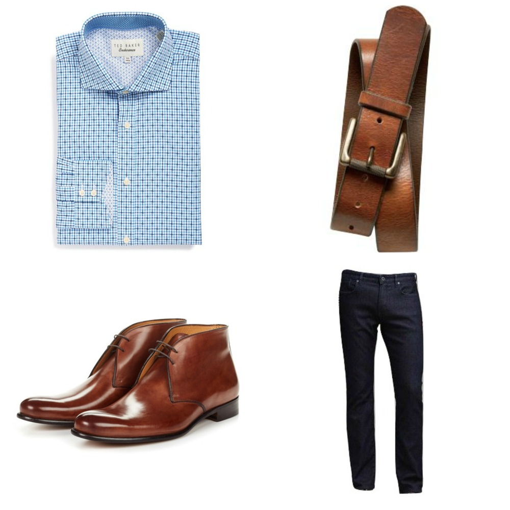 st. louis men's personal stylist
