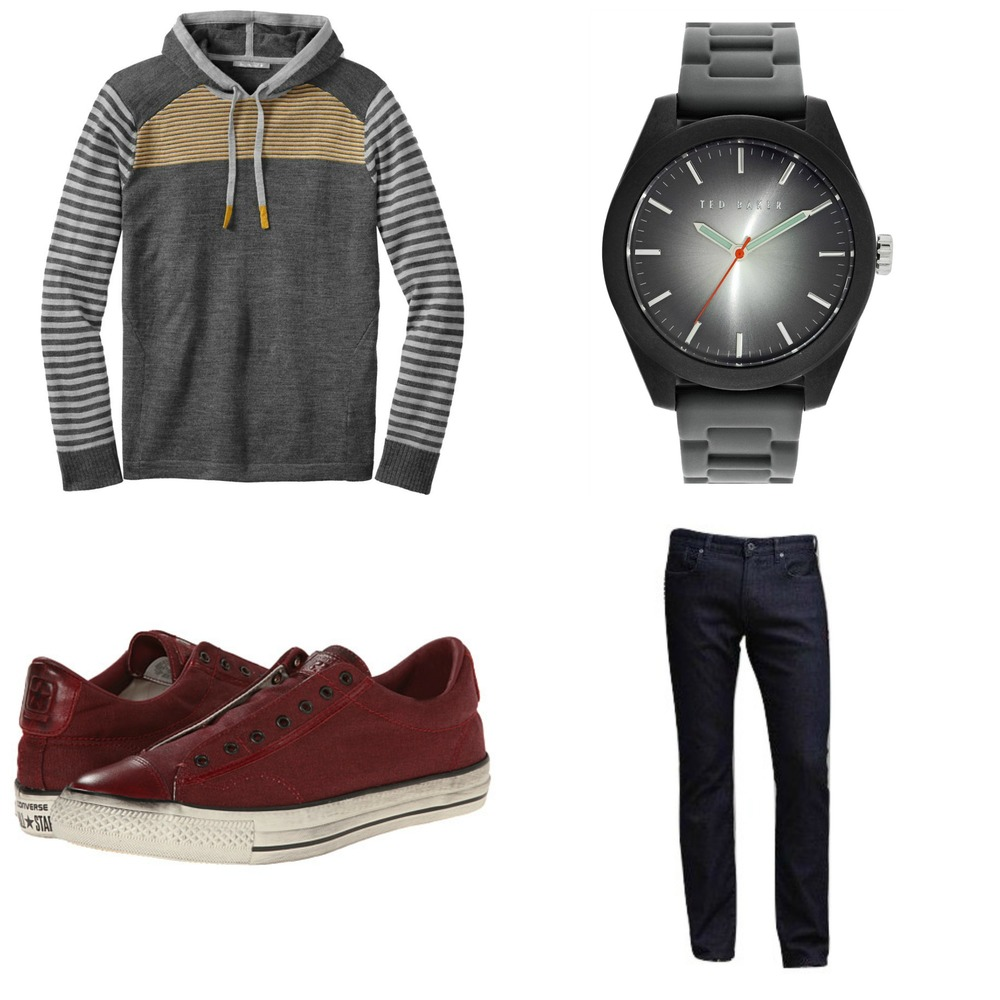 saint louis men's personal stylist