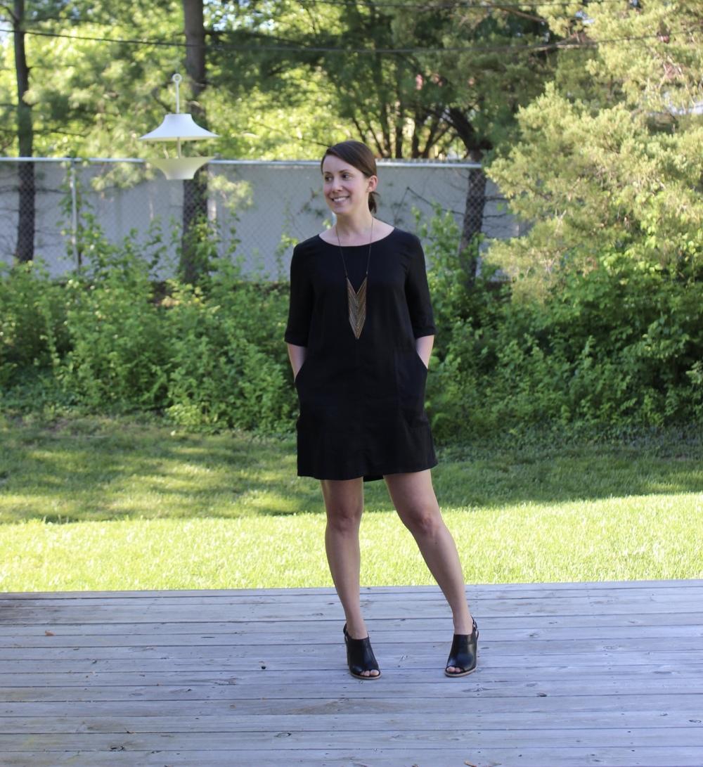 st. louis minimalist personal stylist