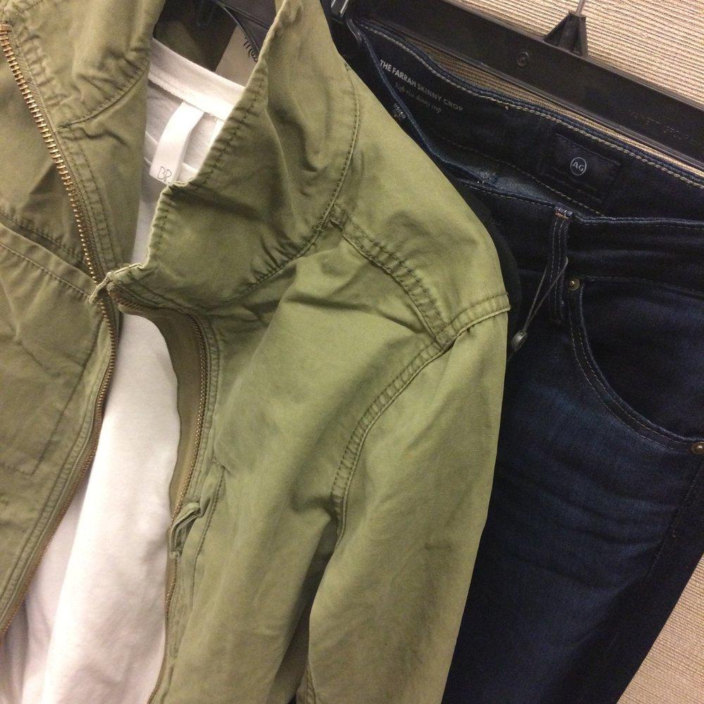 mindful shopping basics - st. louis personal stylist