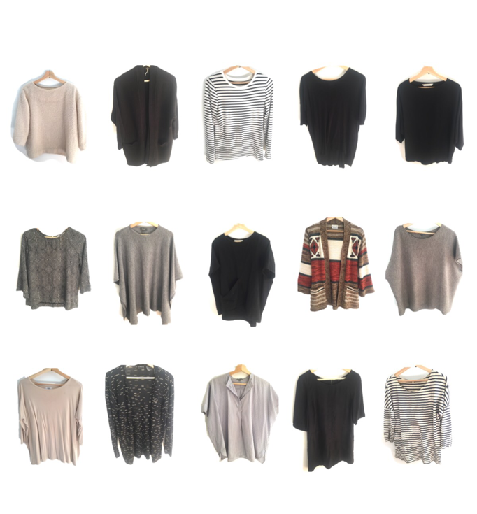 make your capsule wardrobe work for you