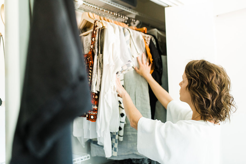 mindful closet: st. louis personal stylist