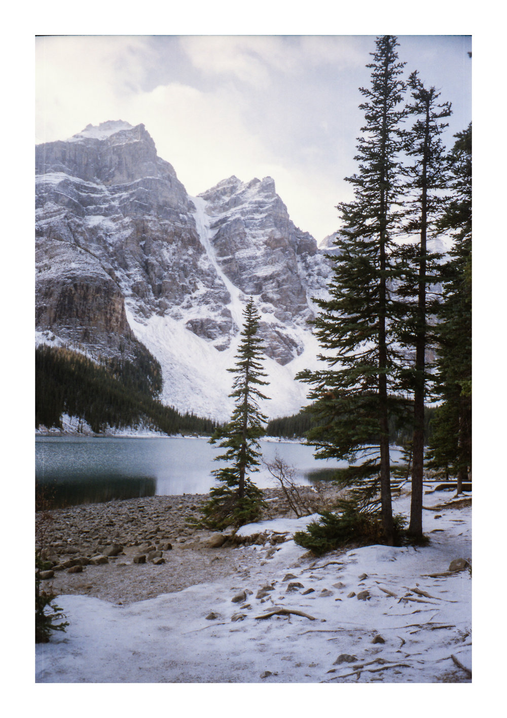 Diamondtimes Morain Lake Kodak Gold 2002.jpg