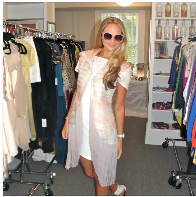 VH1's Jackie Miranne in Alicia Reina