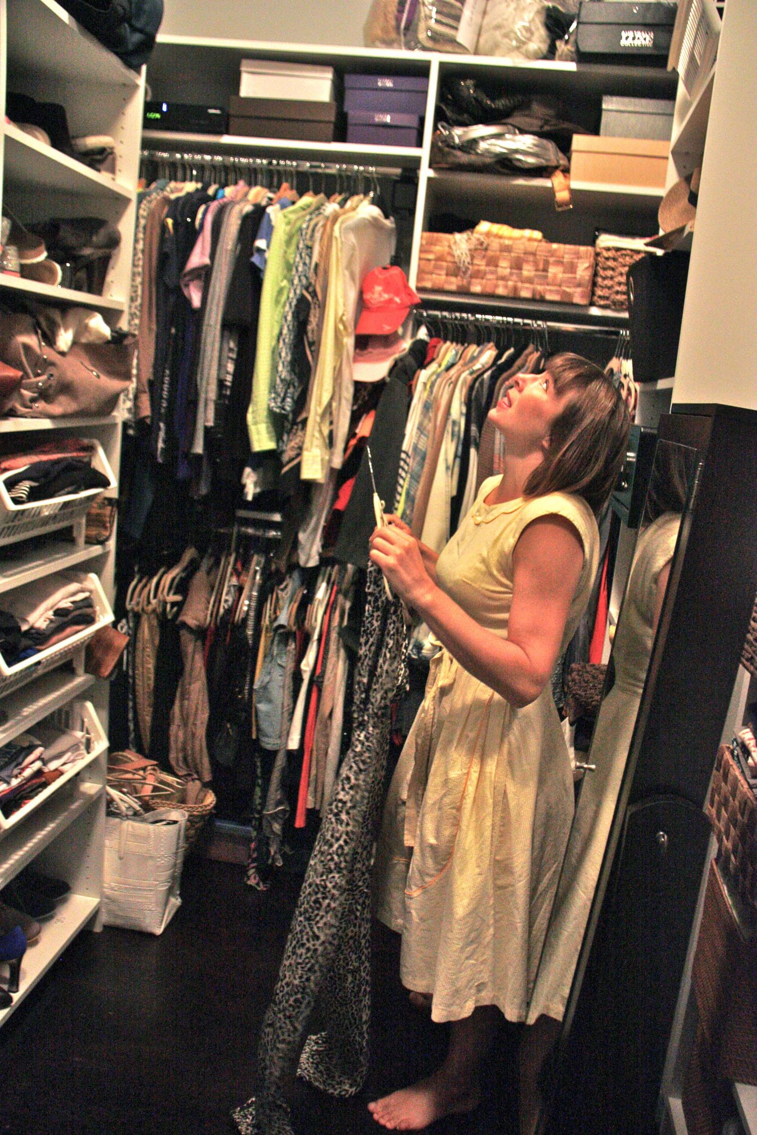 Carmen in the Closet - Carmen Adriana Top Wardrobe Stylist, Hamptons-New York City