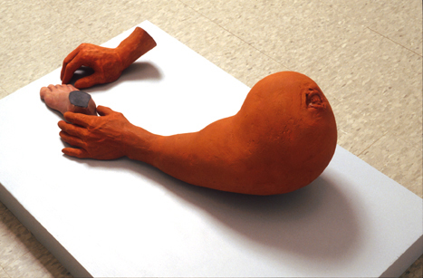 polyglot2.2001.painted wood and plaster.jpg