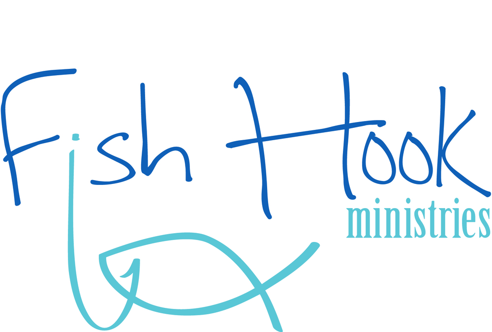 Fish Hook Ministries Identity
