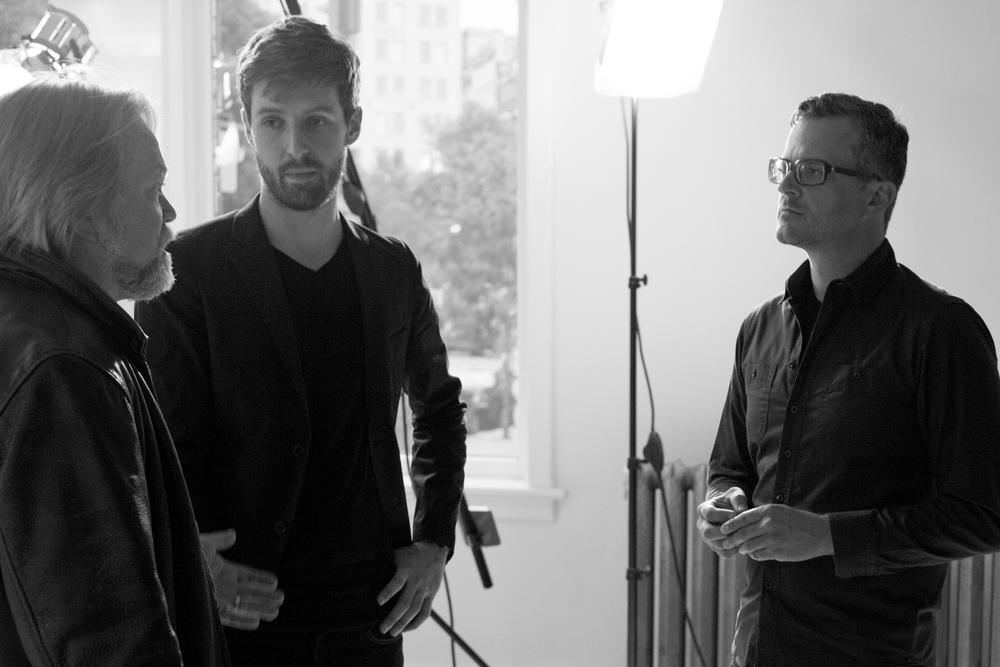 Thom Fougere + Mike Goreski (Scandinavian Modern)