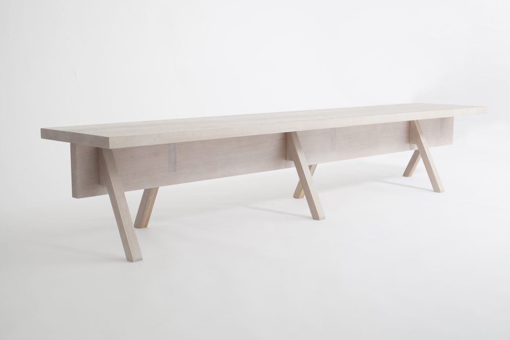 Thom Fougere Bench