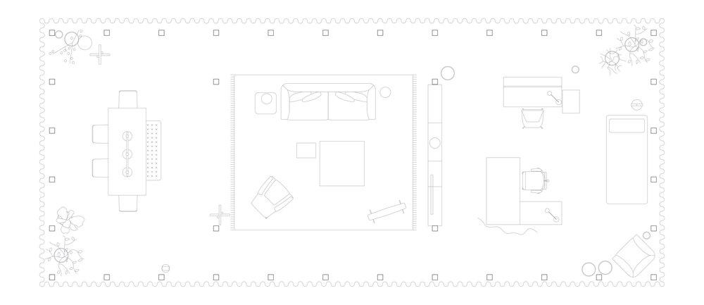 Thom Fougere EQ3 Architecture Plan IDS toronto