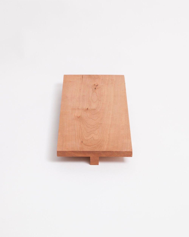 Thom+Fougere+Wood+Plate