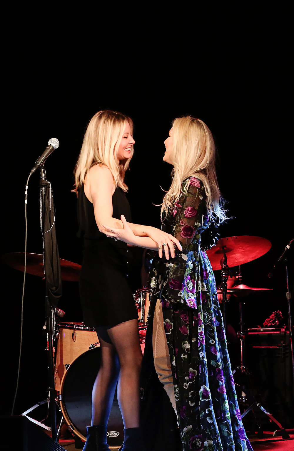 Cherish & Kaitlin Doubleday