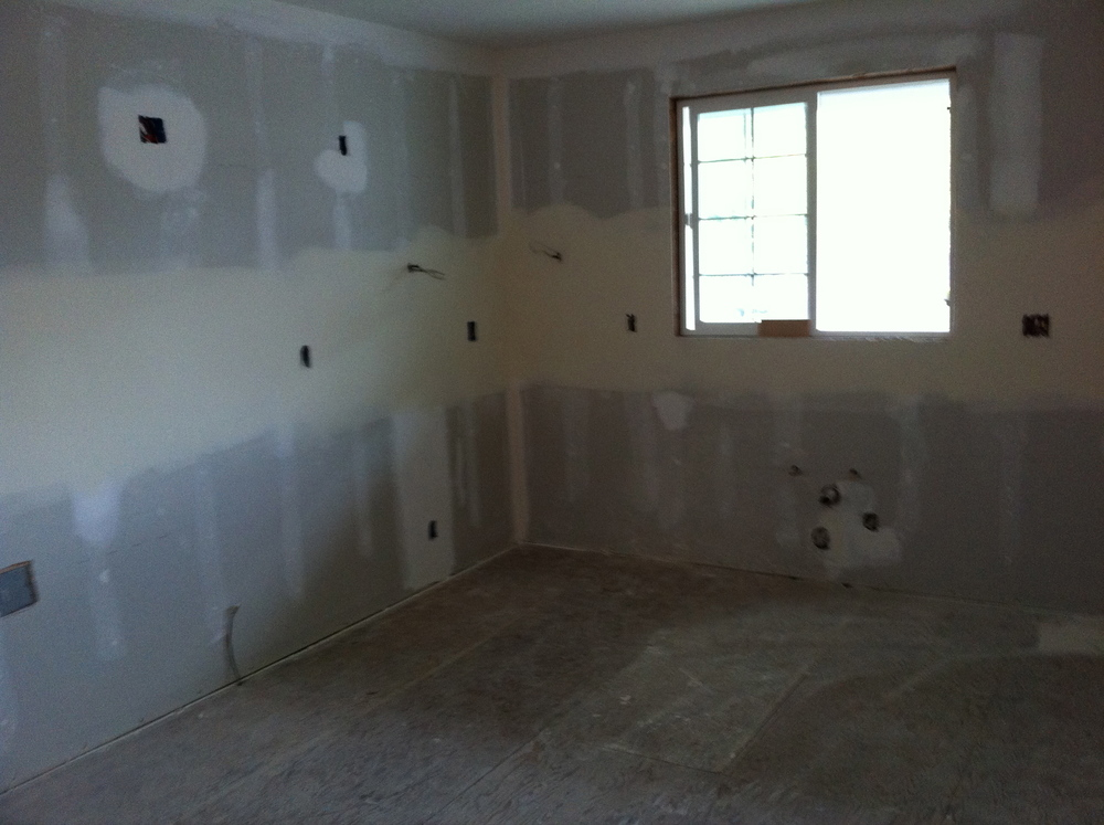 Drywall In