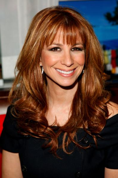 Jill Zarin, formally of the Real Housewives of New York City