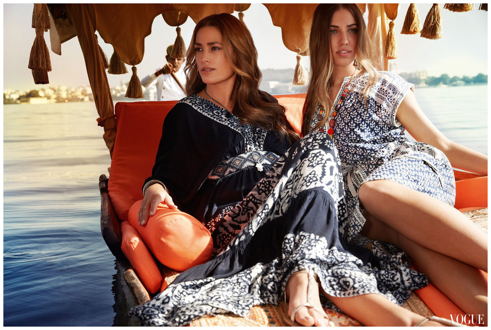 Yasmin & Ilona LeBon
