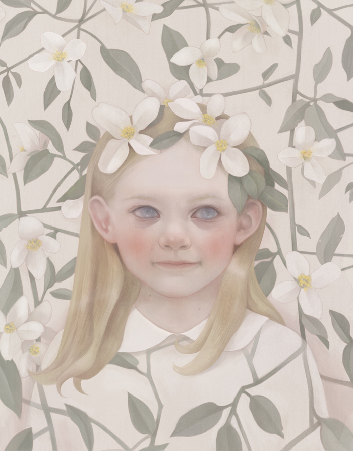 """""""Paley 6"""" by Hsiao-Ron Cheng"""