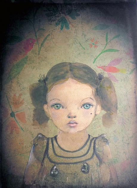 """Paley 3"" by Paola Zakimi"