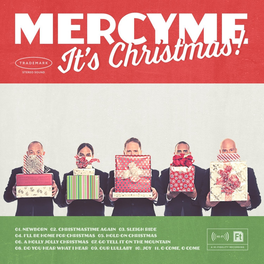 2015 Holiday Music Review — HKfamily5