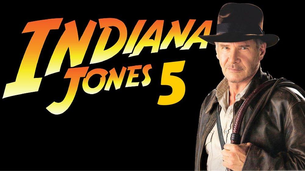 Indiana Jones 5 (2019)