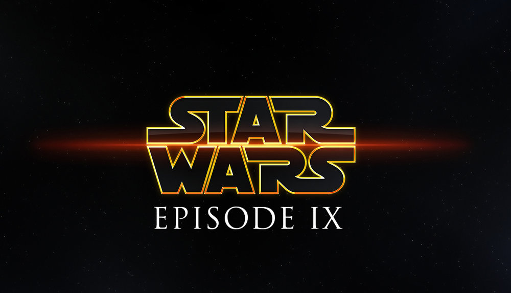 Star Wars Episode 9 (2019)