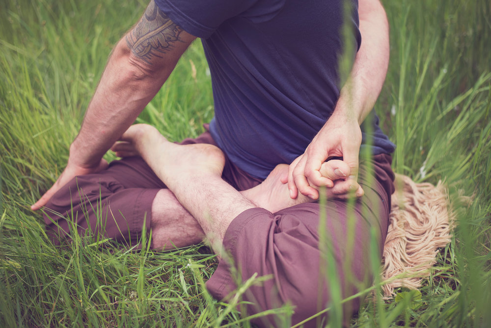 Accessible, Transformative and Healing Yoga Practices for Everyone -