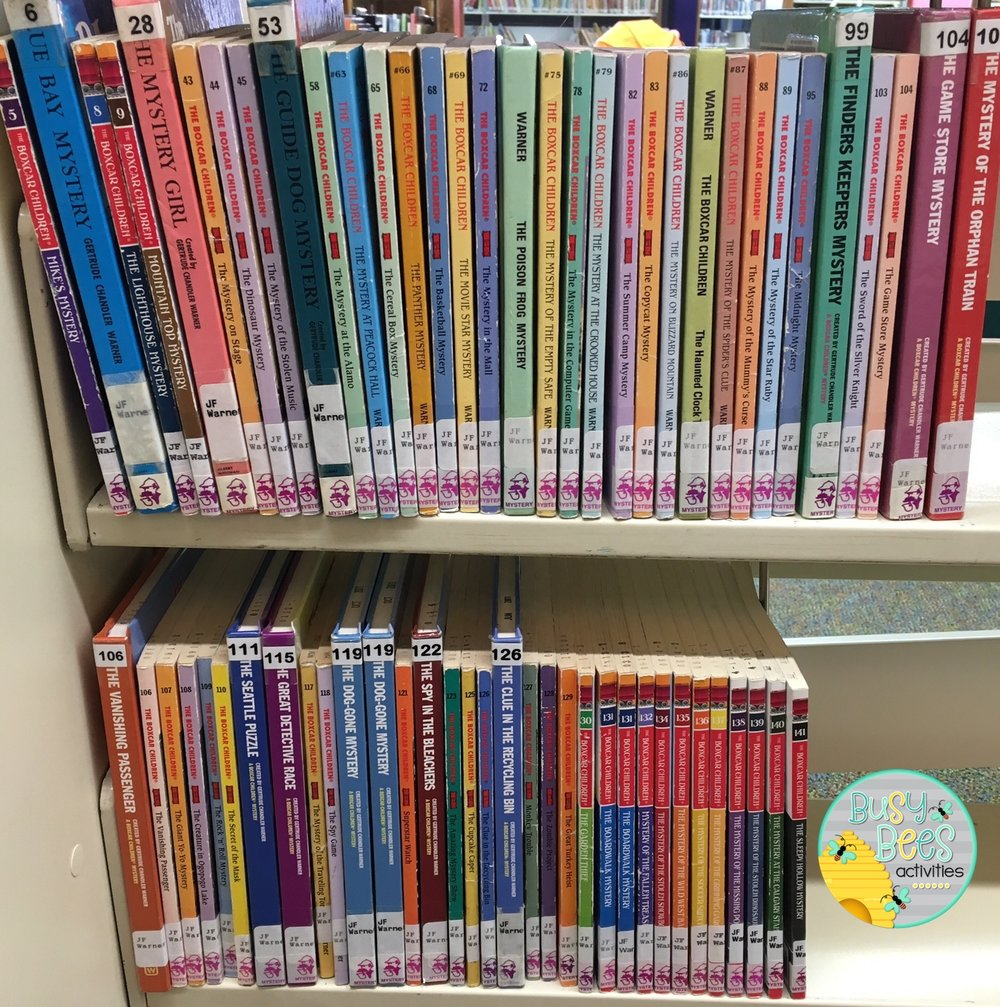 My local library's BCC section - nowhere large enough to contain Grandfather's sexual prowess.