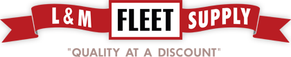 L&M Fleet Supply | Client List | Nate Knox