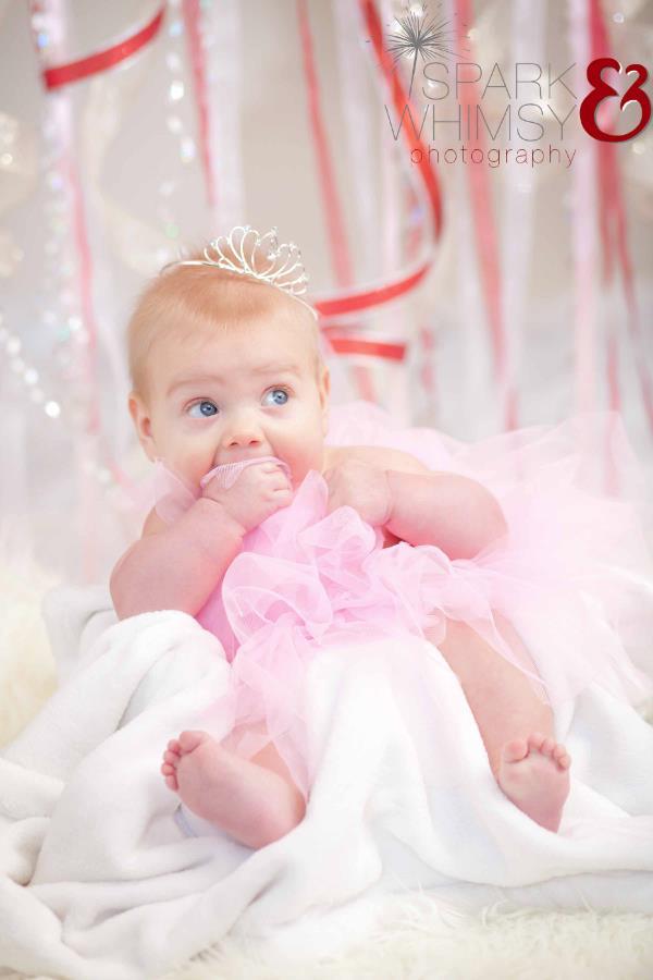 Victoria BC Baby Photographer