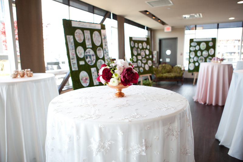 parkside hotel women of wedding event