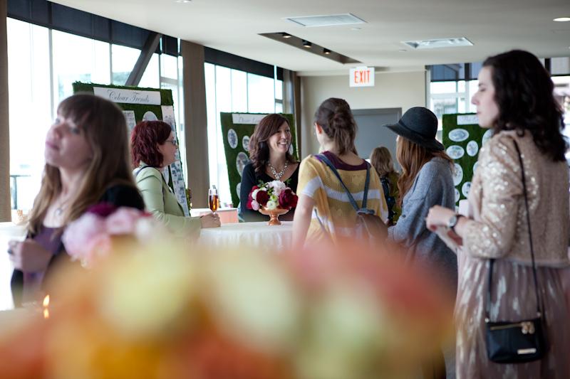 victoria women of weddings events