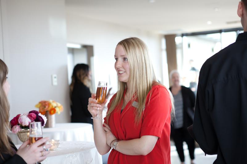 victoria women of weddings event